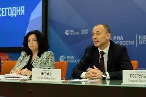 Рособрнадзор рассказал о проведении государственной итоговой аттестации школьников в 2018-2019 учебном году