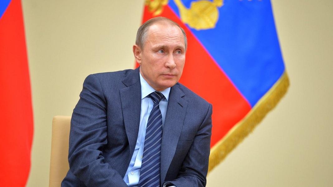 Путин рассказал, почему считает ЕГЭ эффективной системой