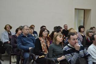 В Юго-Западном образовательном округе состоялся семинар-совещание по организации мероприятий военно-патриотической направленности в 2017 году