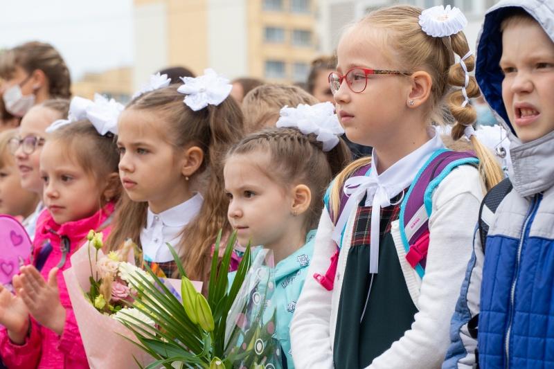В 2021 году изменятся сроки приёма детей в 1 класс